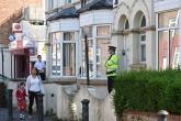 ماذا عثرت الشرطة البريطانية داخل منزل منفذ هجوم مانشستر ؟