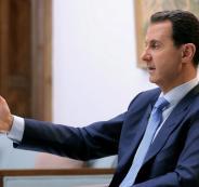 560700-جانب-من-حوار-بشار-الأسد