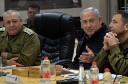 """خلاف الوزراء وتردد نتنياهو.. كواليس قرار مواجهة أنفاق حزب الله والبدء بـ""""درع الشمال"""""""