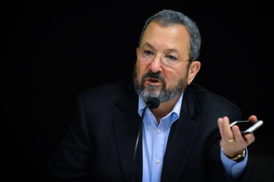 باراك: نتنياهو خطر على المشروع الصهيوني