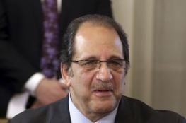 رئيس المخابرات العامة المصرية في زيارة سريعة لجنوب السودان