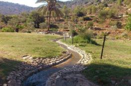 لتأمين مسيرة للمستوطنين.. الاحتلال يغلق وادي قانا أمام المزارعين