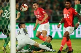 خطوة تاريخية.. برازيلي يمثل المنتخب الصيني لكرة القدم