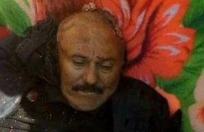 مقتل الرئيس اليمني المخلوع علي عبد الله صالح في صنعاء