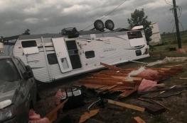 """بعد الفلبين.. إعصار """"مانكوت"""" العنيف يتجه إلى جنوبي الصين"""