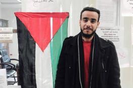 على طريقة المستعربين.. وقائي الخليل يعتقل طالب حقوق بجامعة القدس