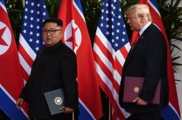 ترامب يروي تفاصيل مثيرة عن إعدام زعيم كوريا الشمالية لزوج عمته