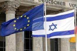 قادة أوروبيون يحذرون نتنياهو من ضم الضفة الغربية
