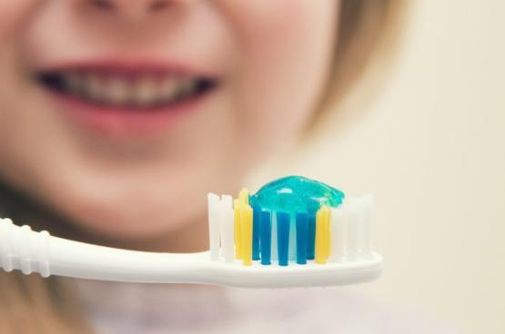 حادثة مأساوية.. معجون الأسنان يقتل طفلة أميركية