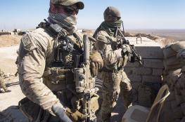قوات أمريكية وفرنسية تسيطر على أجزاء من سد الفرات