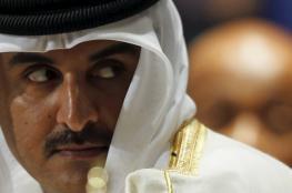 """التايمز: الامارات تجسست على هواتف الأمير القطري """"تميم بن حمد"""" وآخرون"""