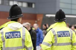 """الشرطة البريطانية تدعو الجمهور للإبلاغ عن حوادث """"جرح المشاعر"""""""