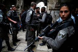 الاحتلال يدرس سحب الإقامة من 12 مقدسياً بحجج أمنية