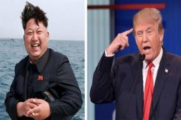 ماذا علّق ترامب على إجراء كوريا الشمالية تجربة صاروخية اليوم؟