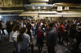 الاحتلال: وفاتان و17 إصابة جديدة بكورونا