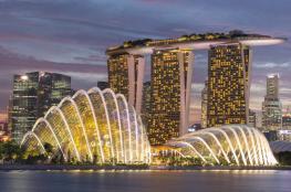 كيف ارتفع دخل الفرد في سنغافورة من 300 دولار إلى 31 ألف بالعام؟