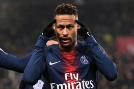 نيمار يضع شروطه لتجديد عقده مع باريس سان جيرمان