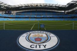 مانشستر سيتي يدخل تقنية جديدة على ملاعب الدوري الإنجليزي
