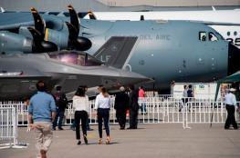29 منظمة دولية تطالب بوقف صفقة أسلحة أمريكية للإمارات