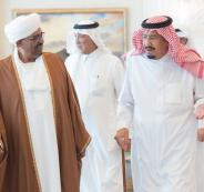 الملك-يستقبل-رئيس-السودان-في-طنجة1