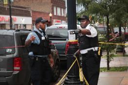 مقتل شخصين وإصابة 14 بإطلاق نار في حفل بنيويورك