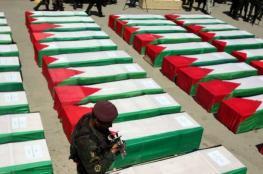 الاحتلال يستدعي عائلتي شهيدين محتجزين في مقابر الأرقام لإجراء فحوصات