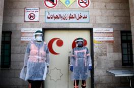 كورونا غزة .. لا وفيات جديدة و153 إصابة و295 حالة تعافي