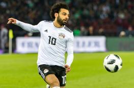 وكيل محمد صلاح يكشف سر تغريدته عن اتحاد الكرة المصري