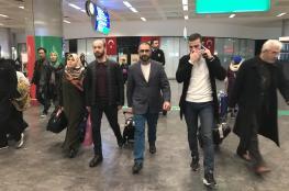 تركيا تنفي مزاعم الاحتلال حول ارتباط تكلي بخلية لحماس