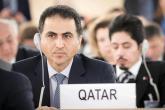 قطر: استهداف المتظاهرين في غزة جريمة حرب