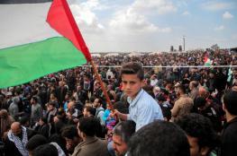 """الجهاد تدعو لأوسع مشاركة في """"جمعة كسر الحصار """" غداً"""