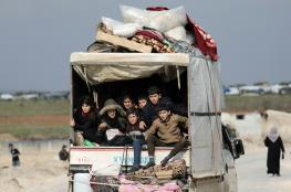 رويترز نقلًا عن مسؤول تركي: أوامر بعدم اعتراض اللاجئين المتجهين إلى أوروبا