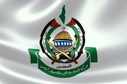 """حماس لـ """"شهاب"""": الوقود المصري خطوة مهمة لمواجهة الحصار"""