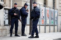 إطلاق نار وإغلاق مكاتب اقتراع يربك انتخابات فرنسا