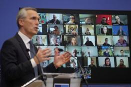 الأمين العام لحلف الناتو: الصين وروسيا تريدان إعادة صياغة القواعد لمصلحتيهما الخاصة
