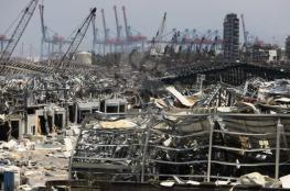 هل سيقصم انفجار بيروت ظهر النظام الطائفي؟