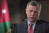 العاهل الأردني: أي إجراء أحادي بالأراضي الفلسطينية يعرقل السلام