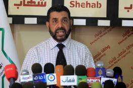 أبو حلبية يدعو الفلسطينيين إلى النفير اليومي نصرة للأقصى