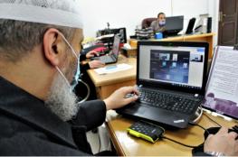 الدور المحوريّ للعلماء المسلمين والقيادات المجتمعية في بثّ الرسائل الحيويّة عن كوفيد-19