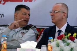 """حكومة فتح تُعانق """"إسرائيل"""" وتُلقي بقرارات المركزي في """"سلة المهملات"""""""