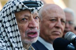 حماس: كشف ومحاسبة من تورطوا باغتيال عرفات حق مشروع لشعبنا