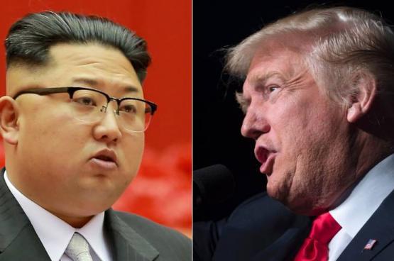 ترامب يقرر إضافة كوريا الشمالية لقائمة الدول الراعية للإرهاب