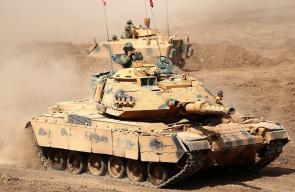 منـاورات متواصلة بين الجيشين التركي والعراقي على الحدود بين البلدين