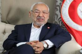 """الغنوشي مرشح """"النهضة"""" المحتمل للانتخابات التشريعية التونسية"""