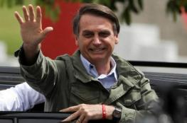 الرئيس البرازيلي: قرار نقل سفارتنا للقدس لم يتخذ بعد