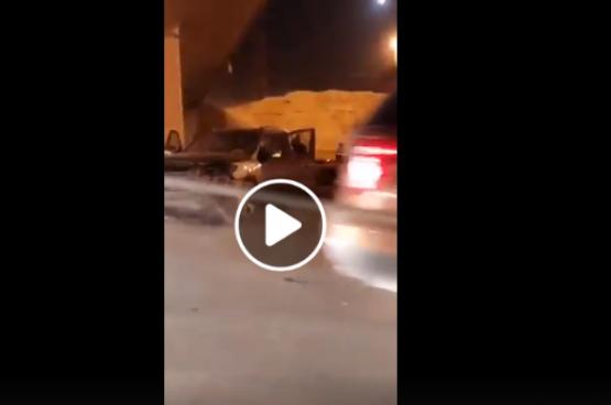 سعوديات يتسببن بكوارث مرورية مع بدء قيادة السيارات