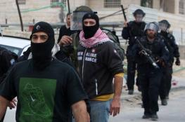 الاحتلال يشيد بالتنسيق الأمني مع السلطة لحماية المستعربين