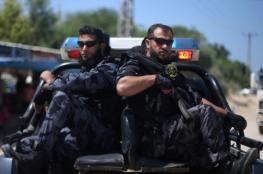 القاء القبض على المشتبه به بقتل مواطن في خانيونس
