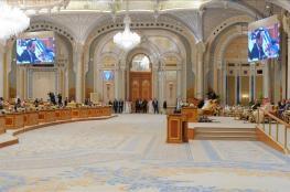 """قمة الرياض: تأسيس """"تحاف الشرق الأوسط الاستراتيجي"""" بقوة 34 ألف جندي"""