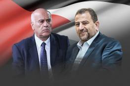 حماس: اتصالاتنا مع فتح مستمرة ولم تنقطع وسط أجواء من الإيجابية